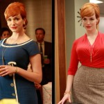 Mad Men Craze Starts New Fashion Trend. The 60's Are Back!