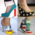 2012 Summer Shoes. Step In Style