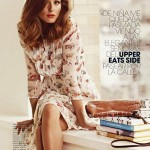 Style Icon. Olivia Palermo Gives Fashion Tips in Marie Claire!