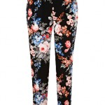 Spring/Summer 2012 Trend Report. Statement Trousers