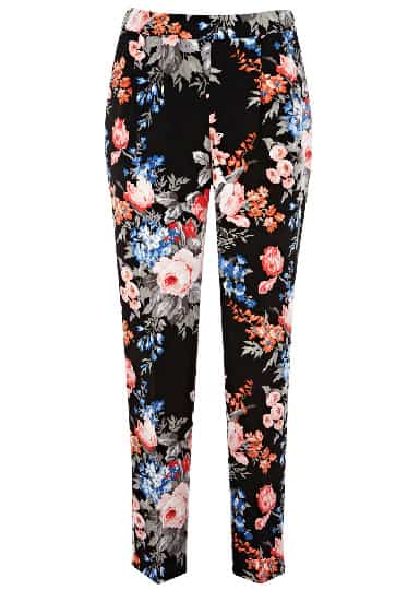 2012 Statement Trousers