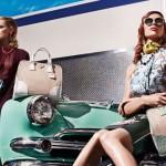 Prada 2012 - Vintage Pleated Skirt