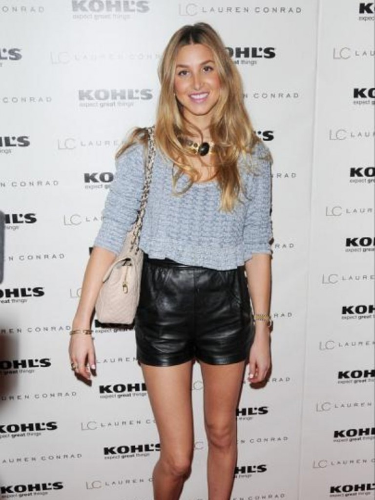 Whitney Port - Star Style | Fashion Tag Blog