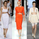 bare midriff copy 150x150 The SKIRTS Of 2014 Spring!