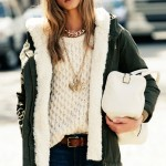 What To Wear This Winter? Is Parka The It-Coat Of 2012/2013?