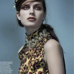 Headpieces Trend Alert For 2012 – 2013 Autumn/Winter! Would You Wear Them?
