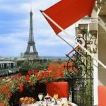 Paris! City Of Lights, Love & Fashion!