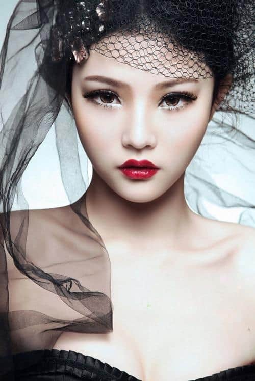 Asian Makeup Blogs 24