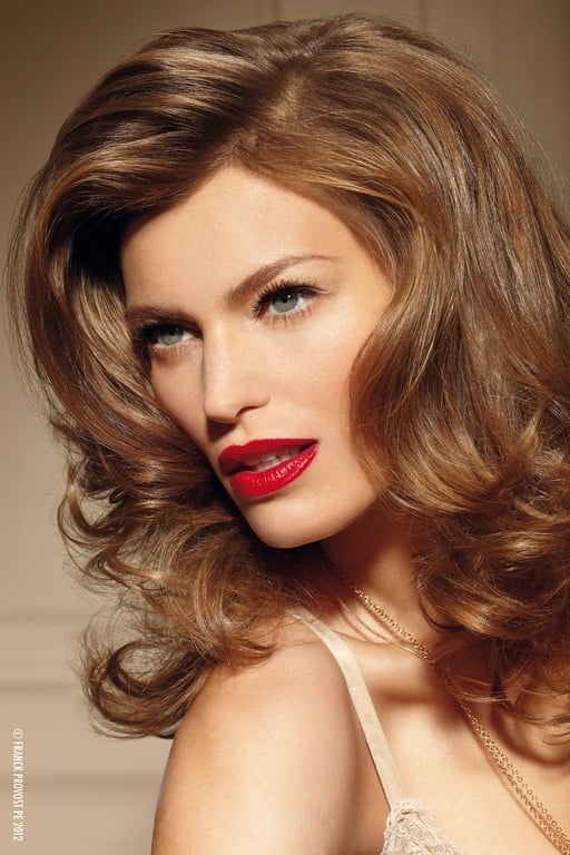 Hairstyles For Party Look : Hairstyles for new years eve! what look should we go for? u2013 the