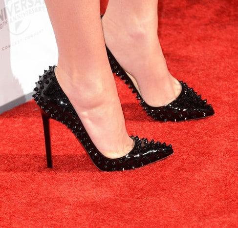 black-studded-heels