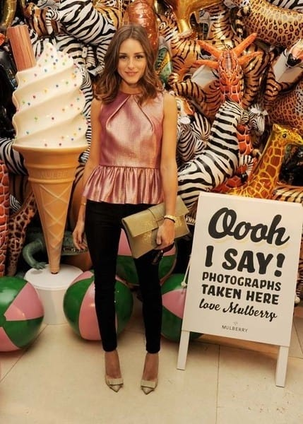 celebrity style olivia palermo Olivia Palermo   Style Icon! What Are Her Fashion & Styling Tips?