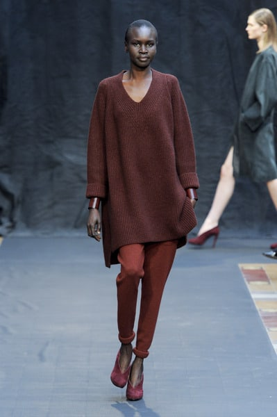 Hermes - Autumn/Winter 2012/2013 Paris
