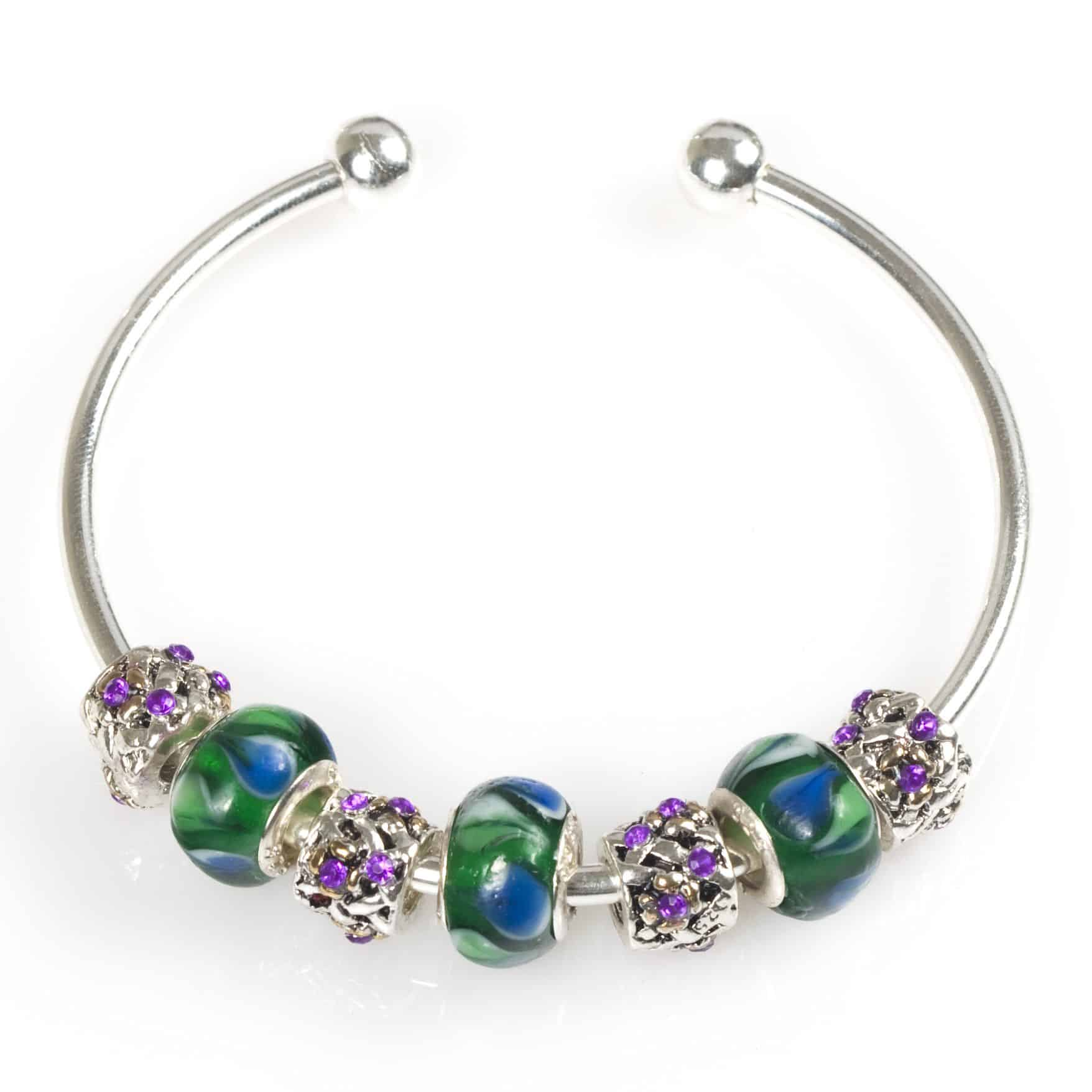 stunning pandora bracelet design ideas images decorating the - Pandora Bracelet Design Ideas