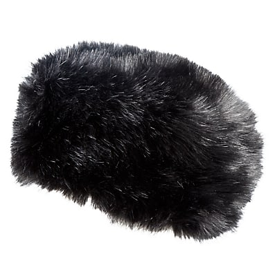 John Lewis Cossack Long Fur Hat,