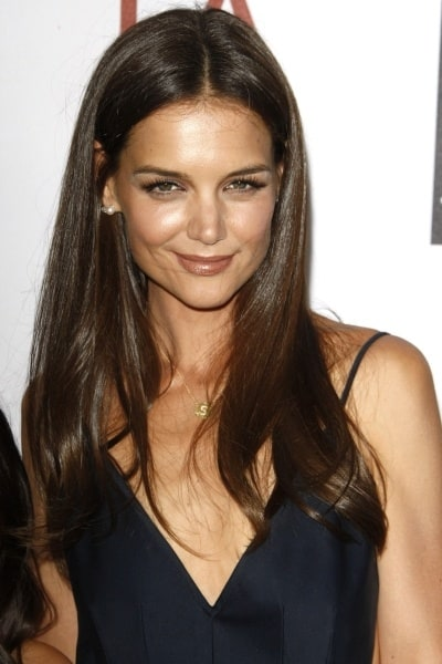 katie-holmes-long-sleek-hairstyle
