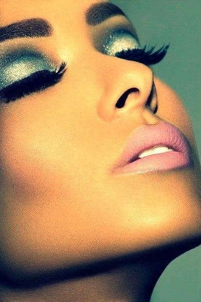 makeup-NYE