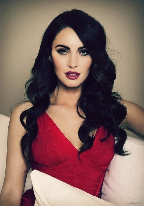 megan-fox-curls-hairstyle-look