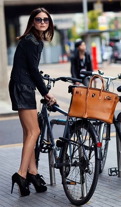 olivia-palermo-leather-shorts