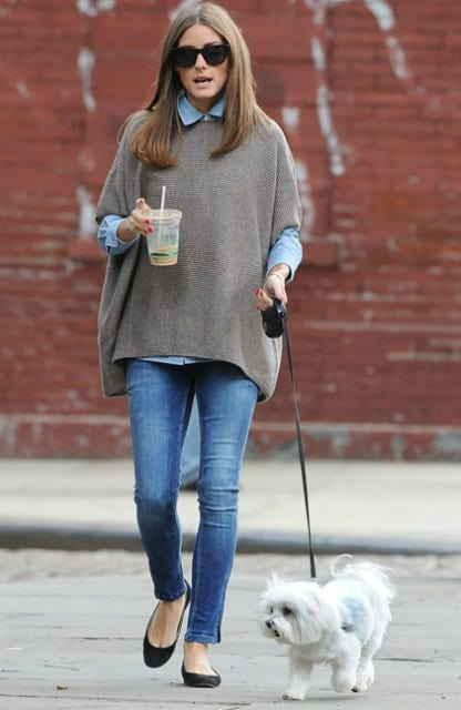 olivia palermo street style look Olivia Palermo   Style Icon! What Are Her Fashion & Styling Tips?