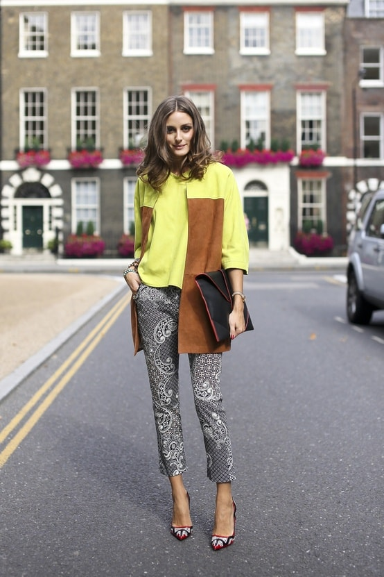 olivia palermo style Olivia Palermo   Style Icon! What Are Her Fashion & Styling Tips?