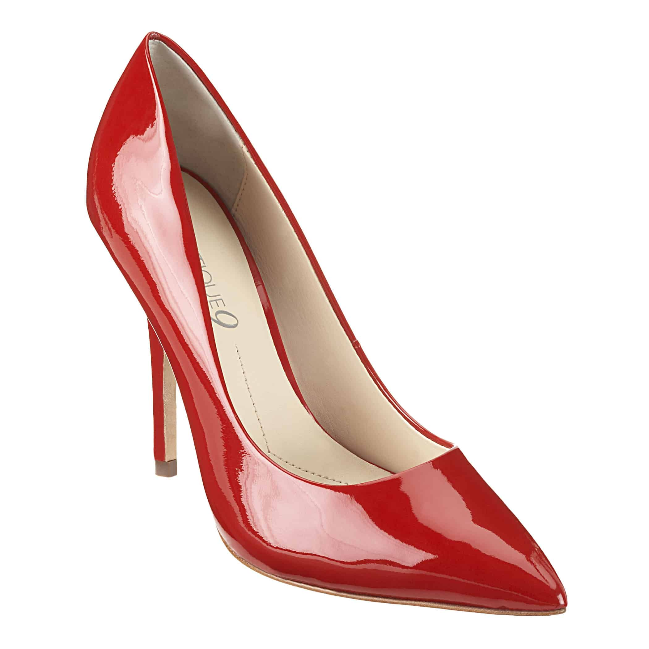 party red heels shoes Holiday Party Looks & Styles! What To Wear For 2013 New Years Eve Party?