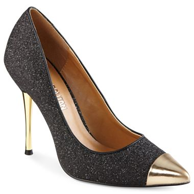Cosmopolitan Jennah Pointy-Toe Pumps from JCPenny