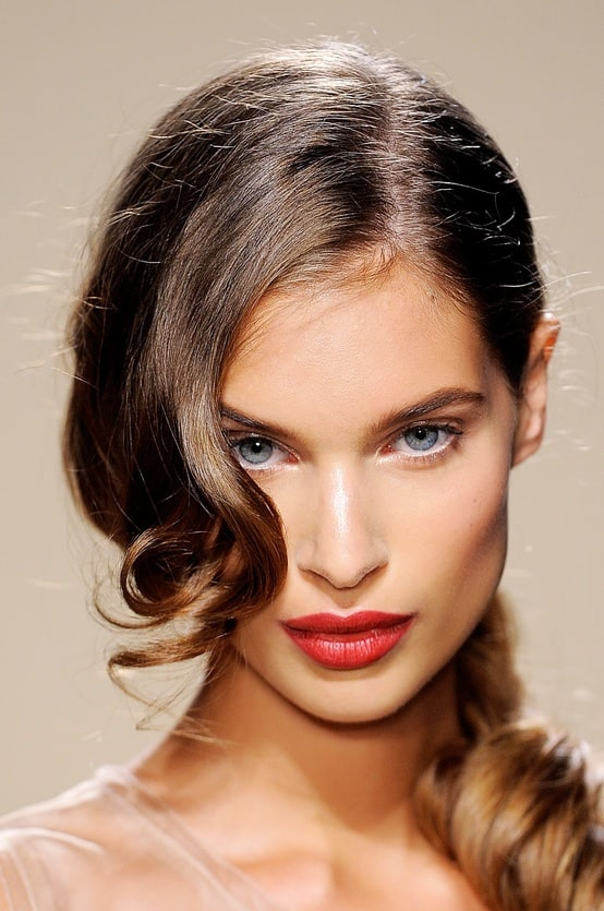 Pleasing Hairstyles For New Years Eve What Look Should We Go For Short Hairstyles Gunalazisus
