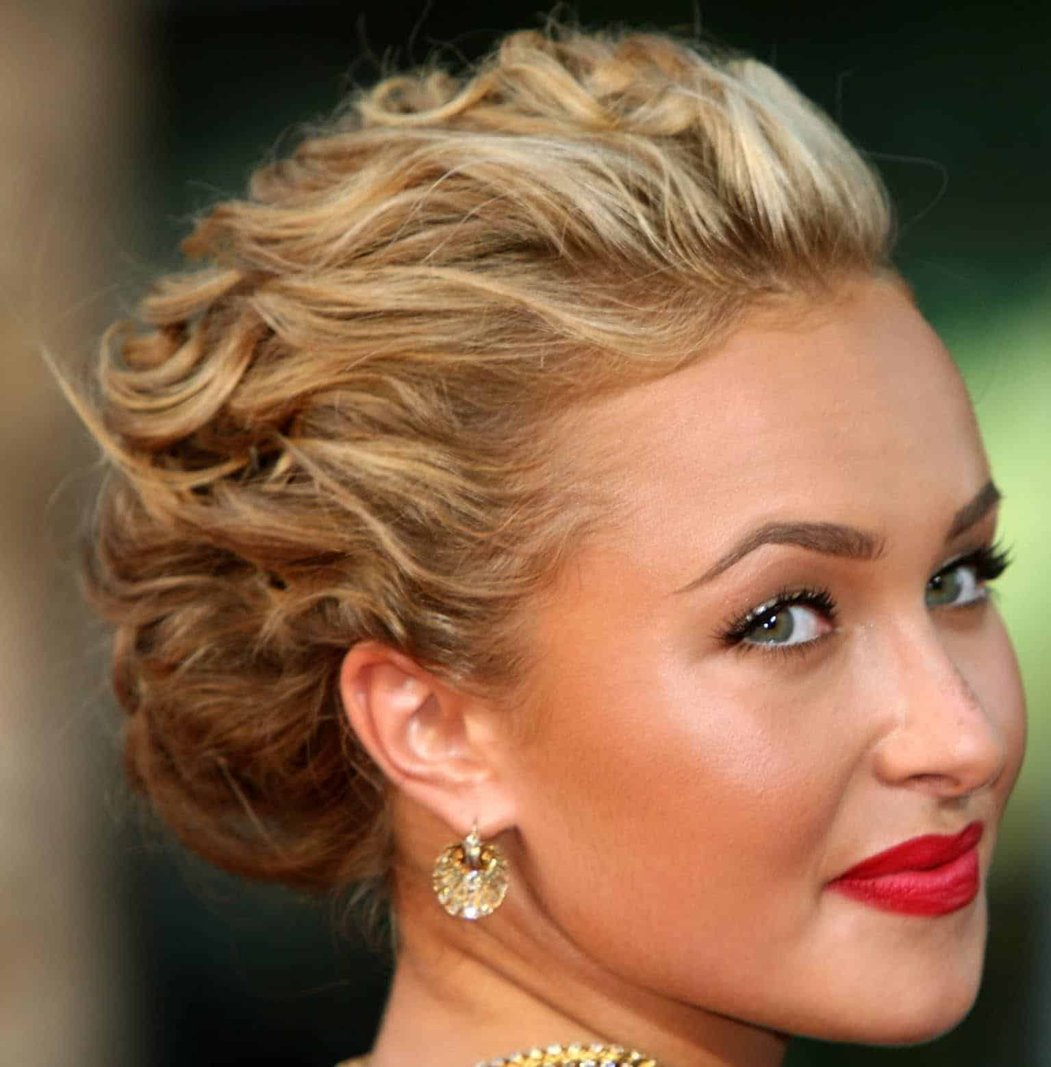 Stupendous Hairstyles For New Years Eve What Look Should We Go For Short Hairstyles Gunalazisus