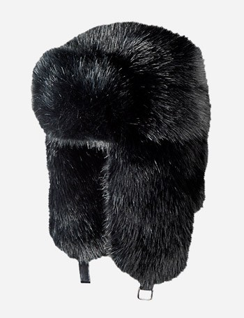 Urban Excess Fur Hat