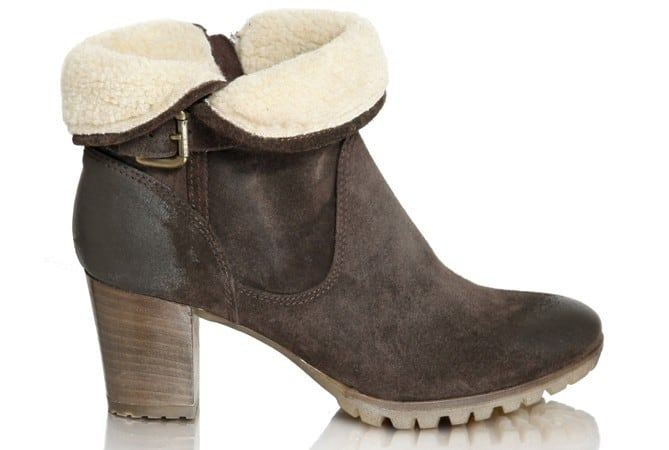 ankle boots jane shilton Jane Shilton Must Have Shoes & Bags! FashionTag & Jane Shilton Tell You What 2013 Spring Best Buys Are?