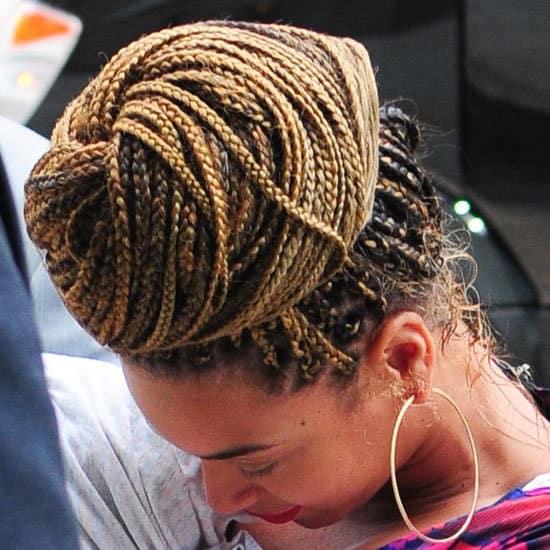 beyonce-natural-hair