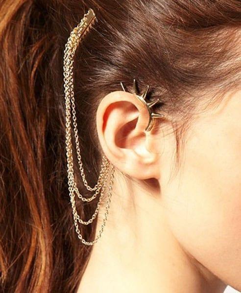 ear-cuff-hair-chain