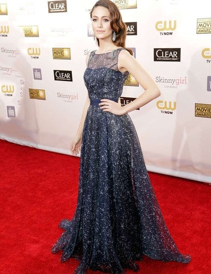 Best & Worst Dressed At Critics Choice Awards! Red Carpet ... Emmyschoice