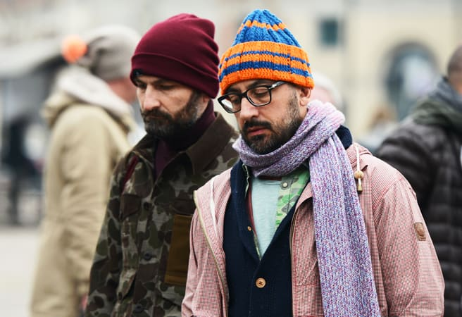 fashion-week-2013-men-bohemian-looks