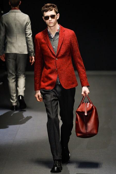 Gucci - Menswear Fall Winter 2013/2014