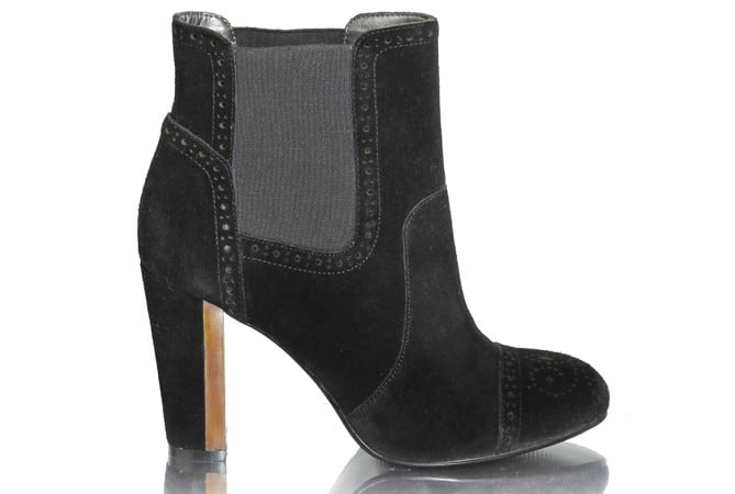 heel ankle boot jane shilton Jane Shilton Must Have Shoes & Bags! FashionTag & Jane Shilton Tell You What 2013 Spring Best Buys Are?