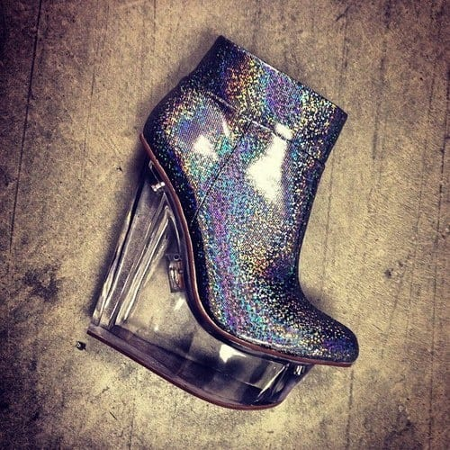 holographic-boots