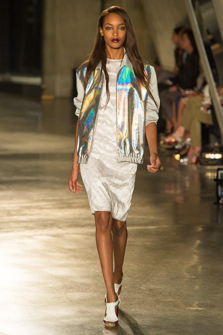 jonathan-saunders-spring-2013-holographic-trend