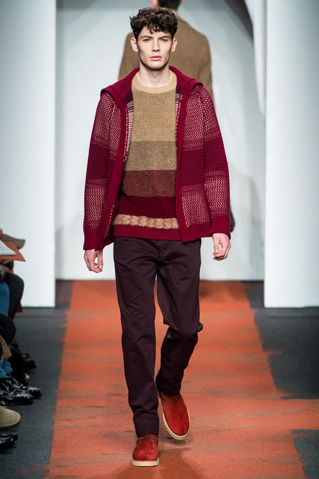 Missoni  - Menswear Fall Winter 2013/2014