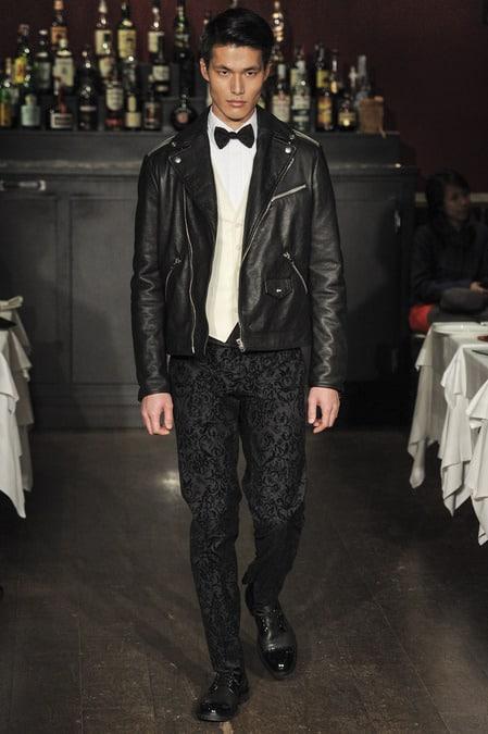 Moschino - Menswear Fall Winter 2013/2014