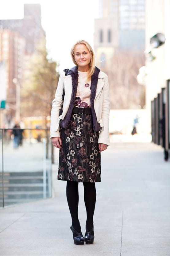 office-look-statement-skirt