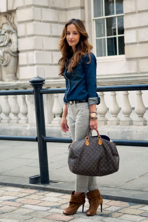 what to wear to work this winter  office inspired looks  u0026 street styles   u2013 the fashion tag blog