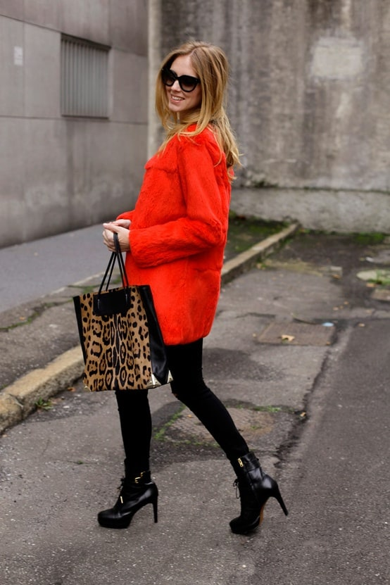 office-style-orange-coat