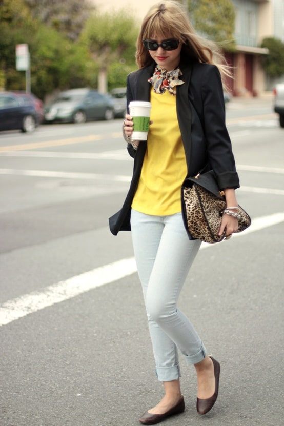 What To Wear To Work This Winter Office Inspired Looks Street Styles The Fashion Tag Blog