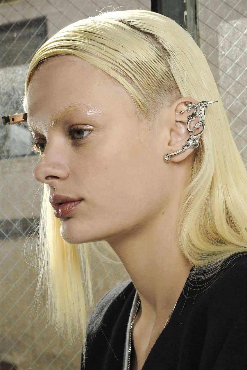 rodarte ear cuff The New Bling: Ear Cuffs! Would You Wear Them Or Not?