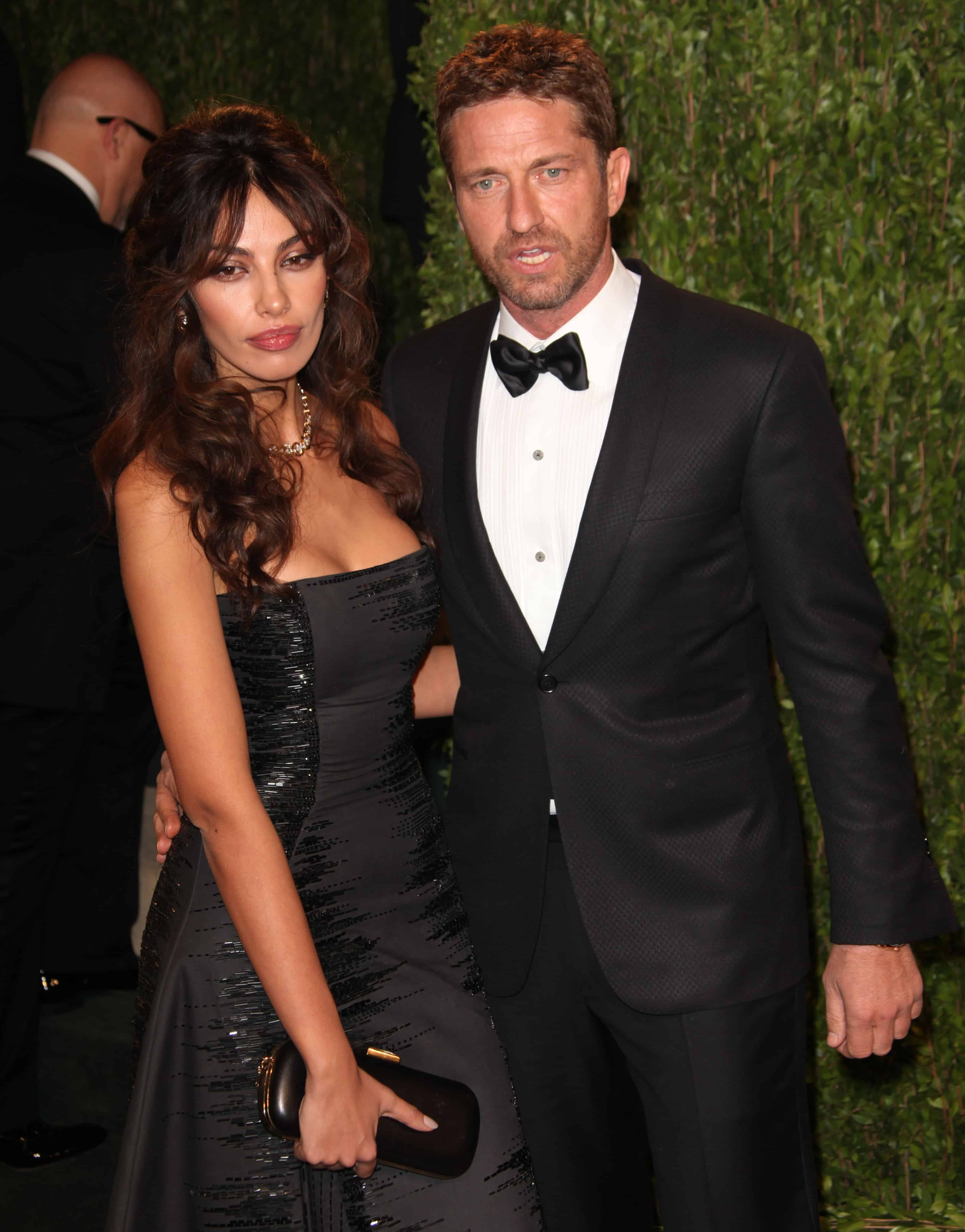 1 How Celebrities Partied After The Oscars? Sneak Peak Into The Vanity Fair After party...