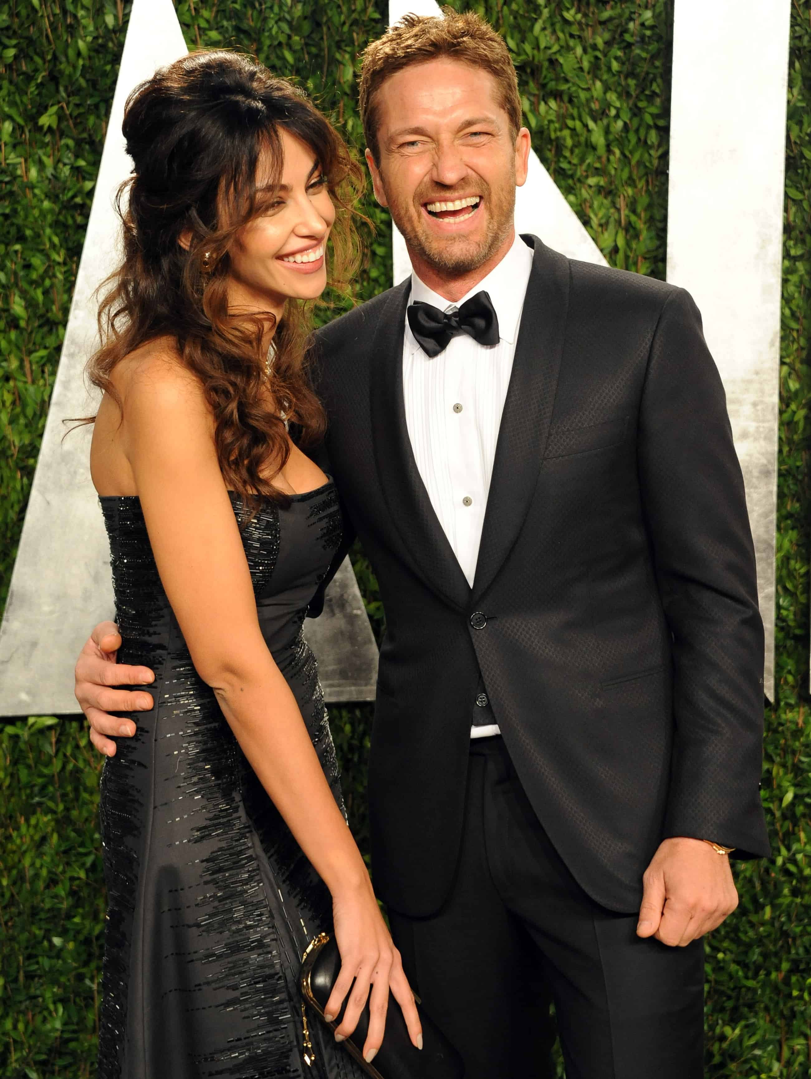 2 How Celebrities Partied After The Oscars? Sneak Peak Into The Vanity Fair After party...