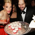 How Celebrities Partied After The Oscars? Sneak Peak Into The Vanity Fair After-party…
