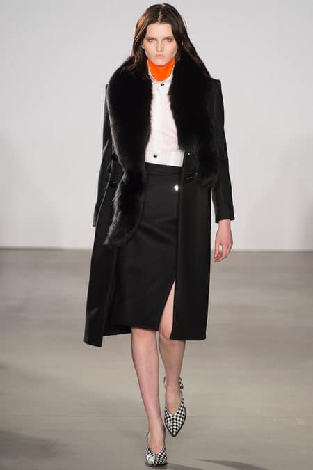 altuzarra fall 2013 2 ... More Trends Spotted At New York Fashion Week!