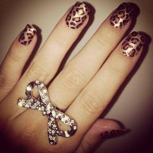 animal-print-2013-spring-trend-nails